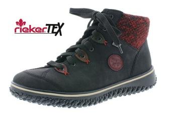 Rieker Boots Vidd E 1/2