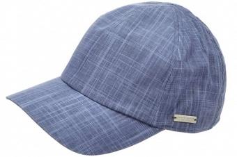 Baseballcap marin blue