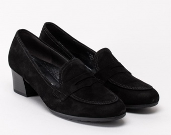 Gabor pumps mocka
