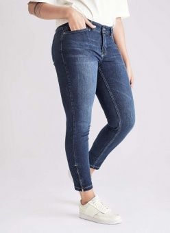 Jeans Mac Dream Chic dark used