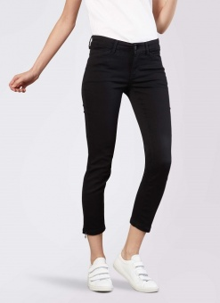 Jeans, Mac Dream Chic black-black