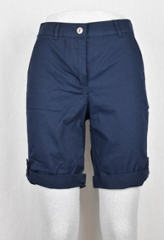 Shorts midnight blue