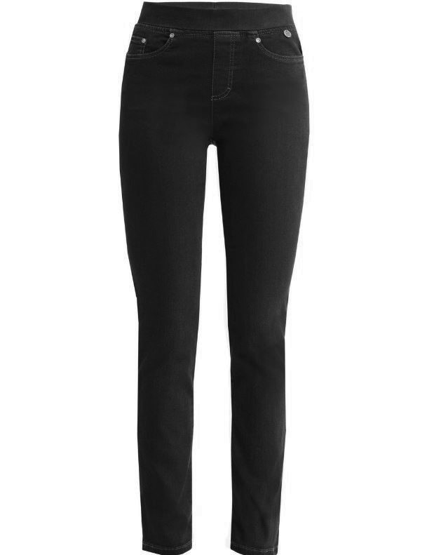 Jeans Angelika Jump in Black