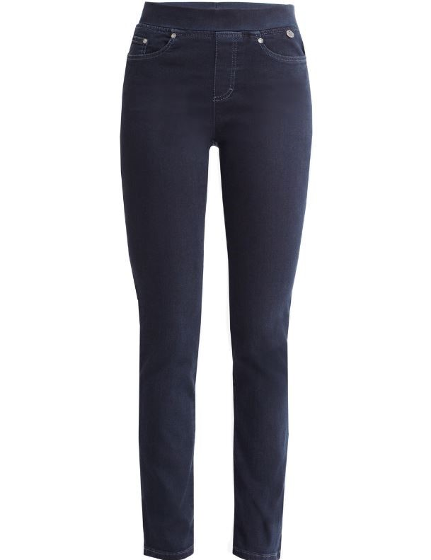 Jeans Angelika Jump in Dark blue