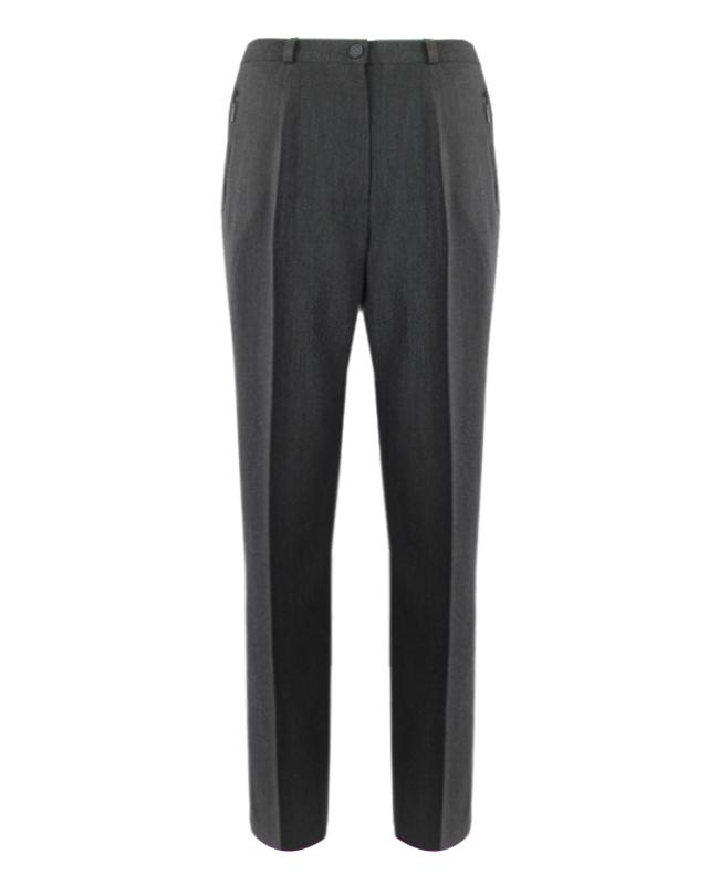 Byxor, Sahra grå 73 cm