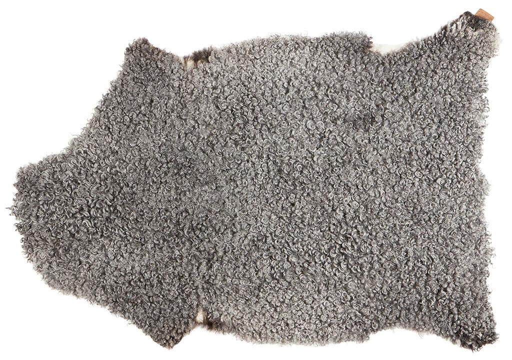 Visby svenskt fårskinn 1 skinn 100x60cm