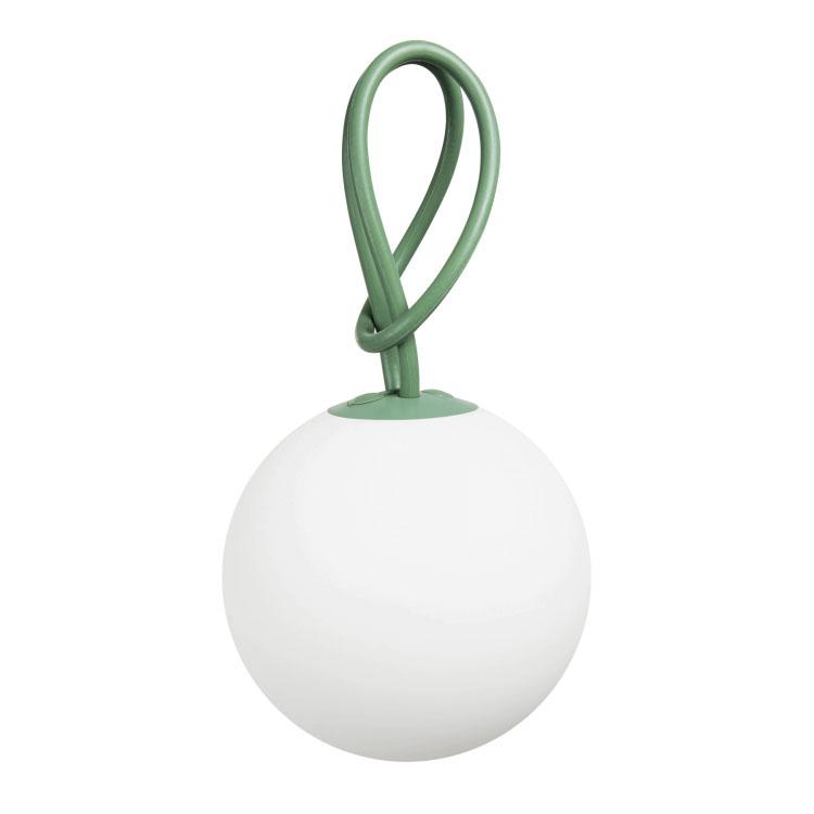 Fatboy bolleke lampa industrial green