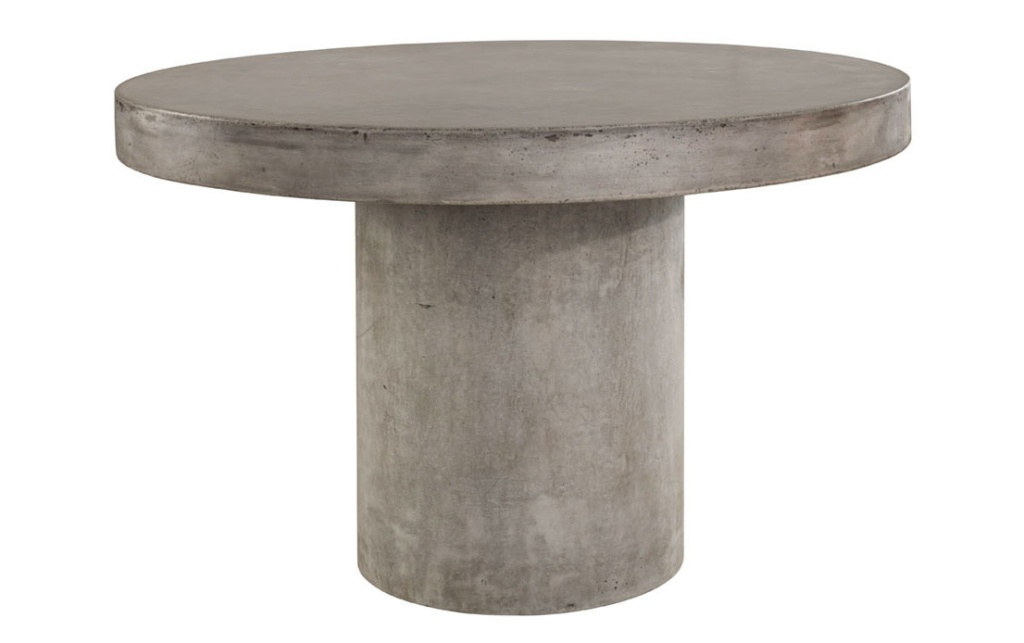 Regent matbord Ø120H75
