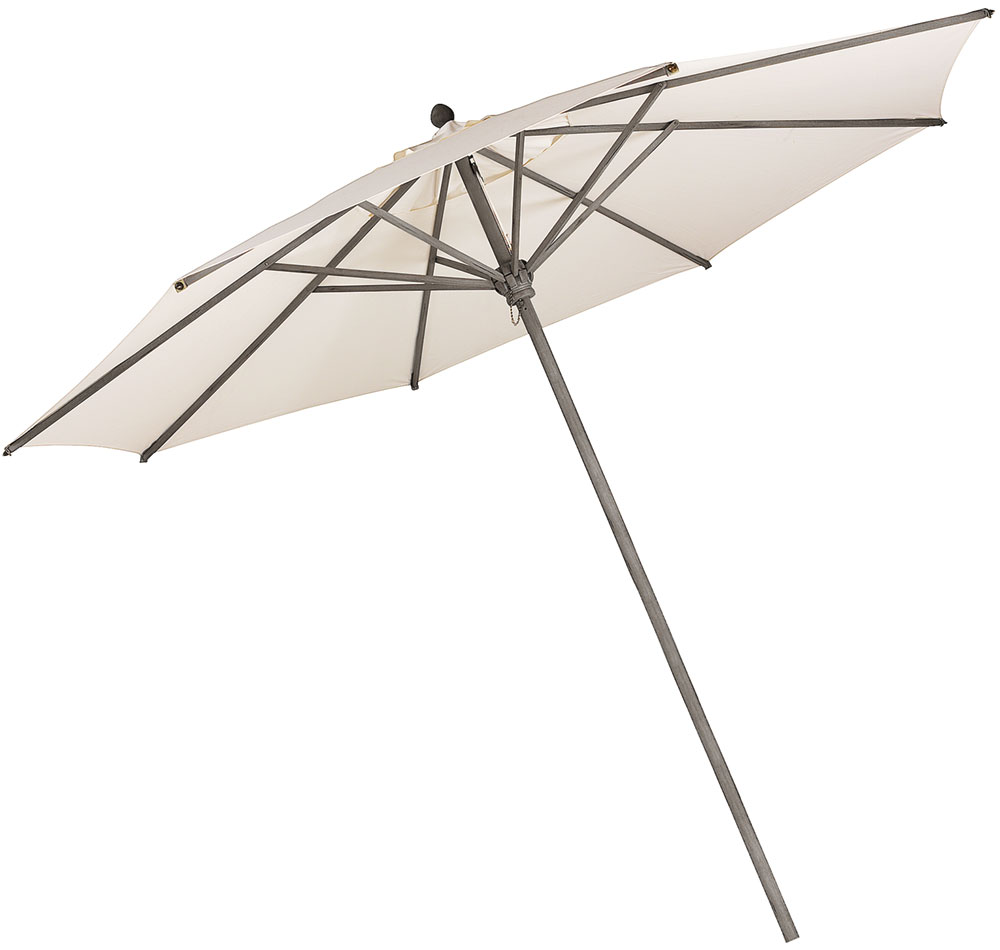 Portofino parasoll Ø300 natur