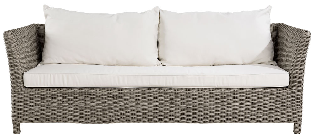 Agusta soffa inkl. dyna natur