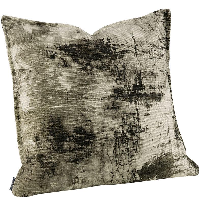 Delano kuddfodral 60x60 grey