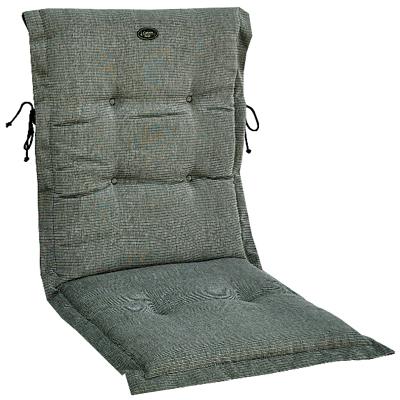 Textiléndyna Canyon Granitgrå