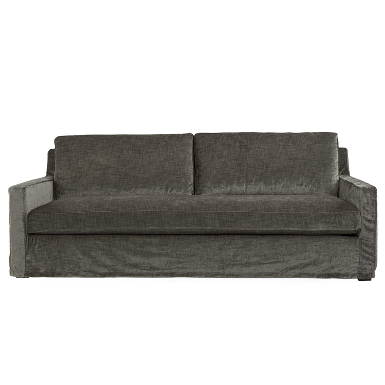 Guilford 3-sits soffa Celeste Taupe