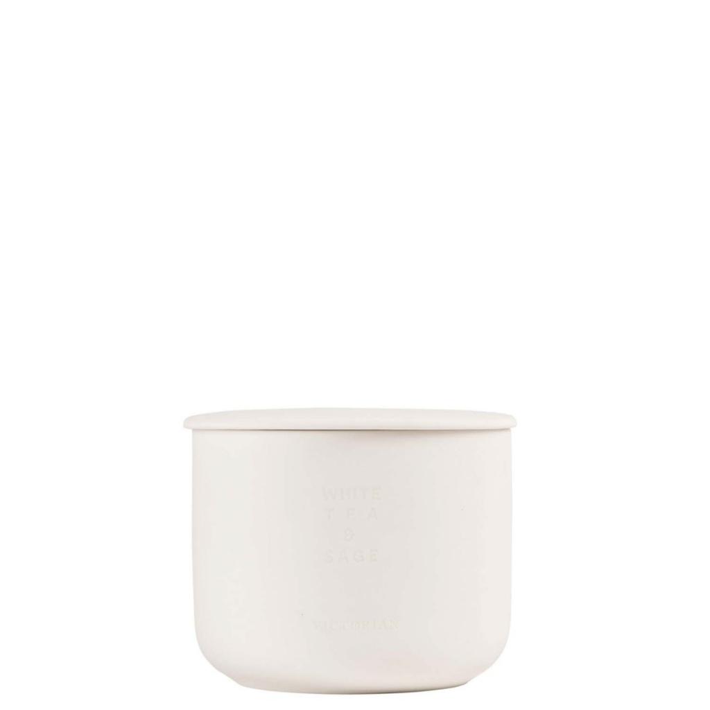 LJUS WHITE TEA & SAGE SMALL