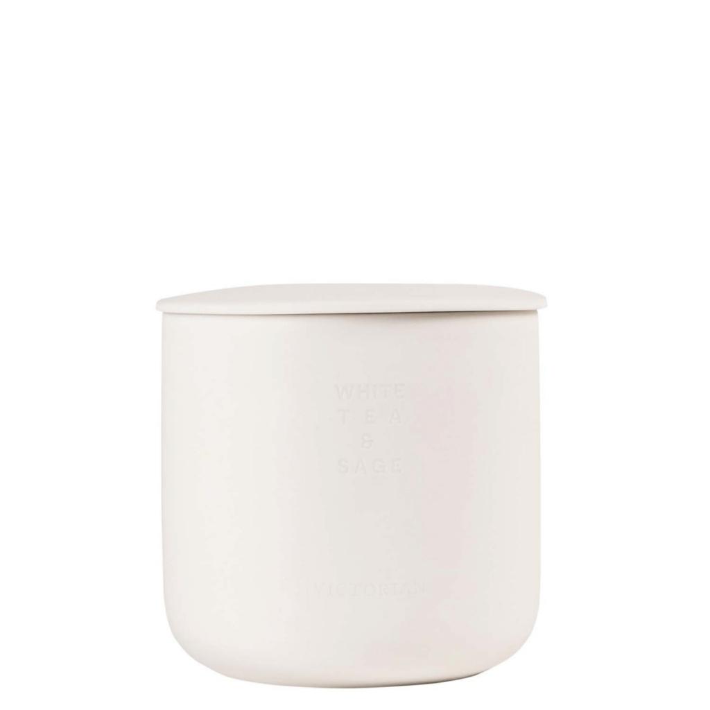 LJUS WHITE TEA & SAGE LARGE