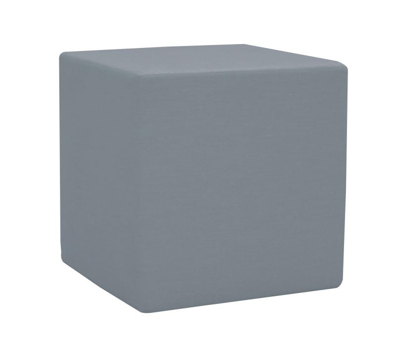 Cozy sittpall grå