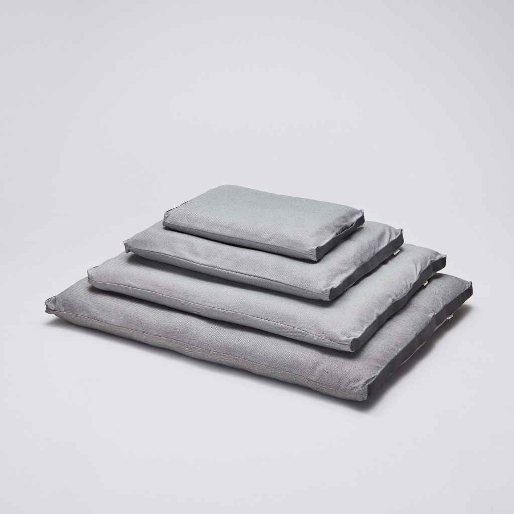 Siesta Tweed Grey Medium