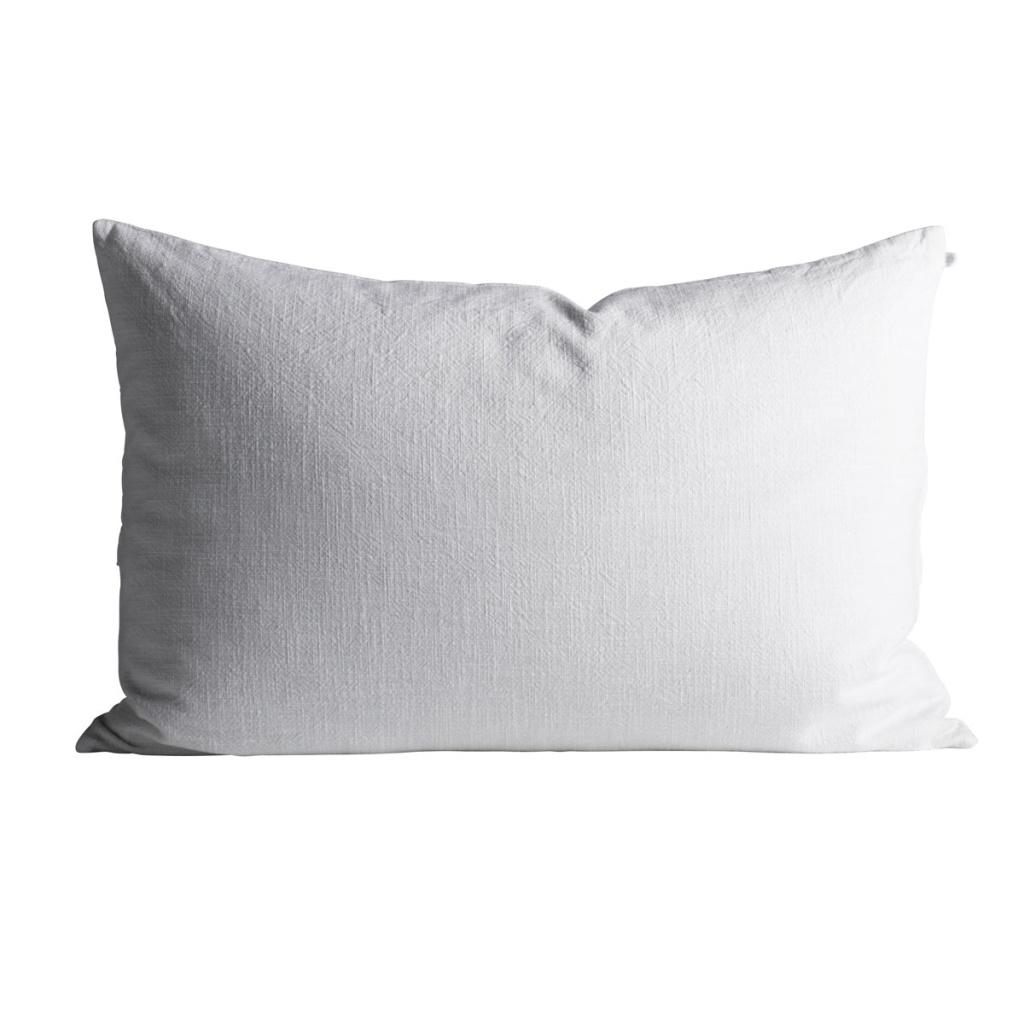 DECOPLAIN white 75x50 kuddfodral