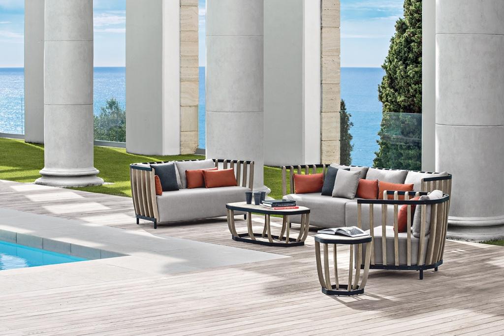 Lounge möbler