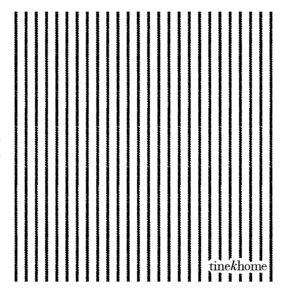 Servetter striped (L)-PH