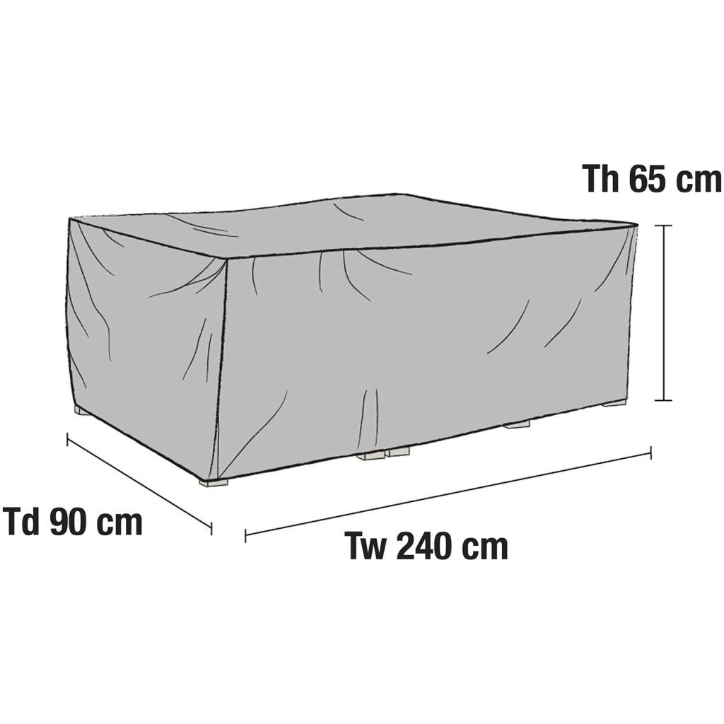 Möbelskydd soffa 240x90H65