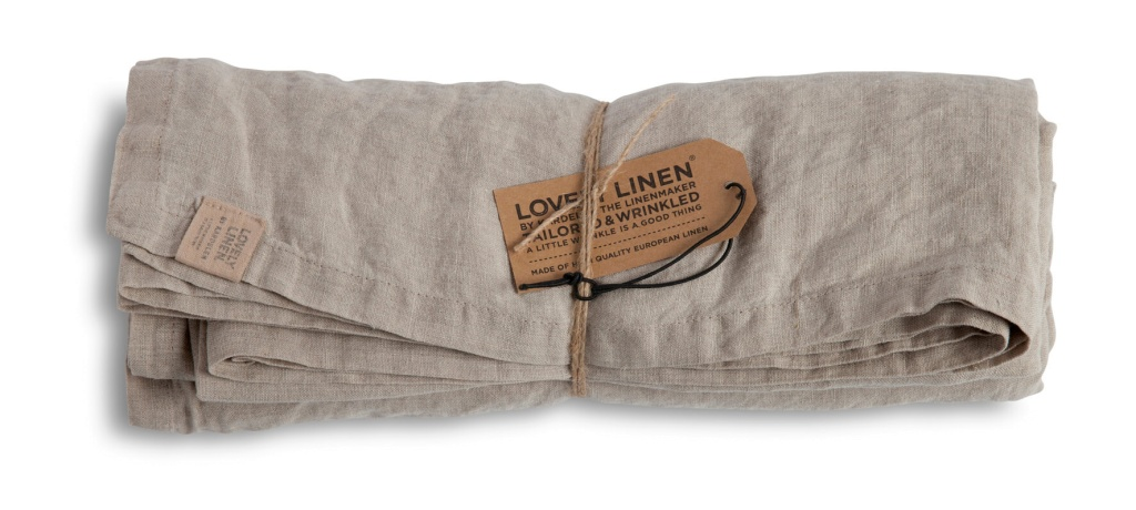 Duk Lovely linen 145x380 meadow