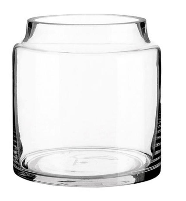 Glasburk/vas Ø18,5H23 small