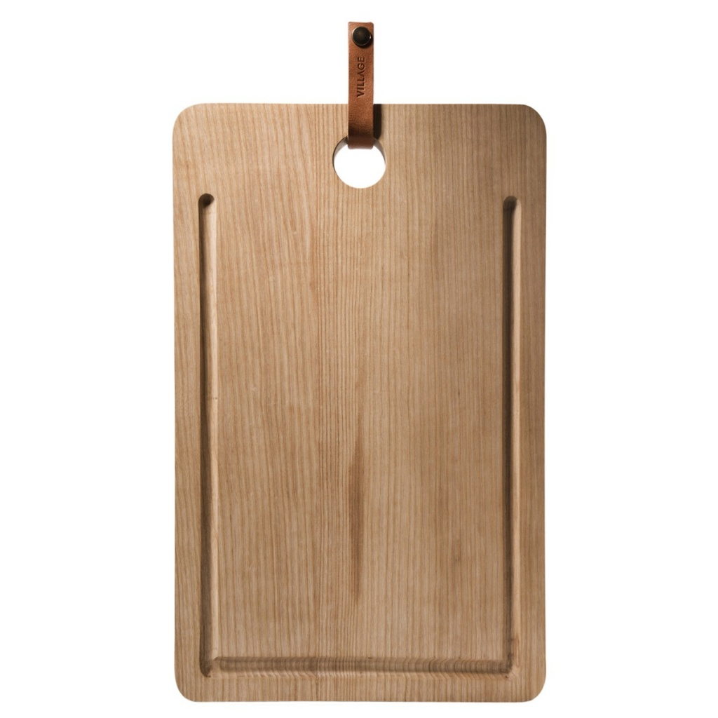 VILLAGE CHOPPING BOARD KUBBE