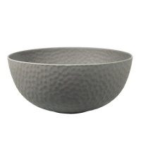 Hammered BOWL (L)