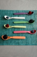 Spoonful of Colour rainbow