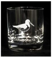 Marie Stendahl Kristallglas 2pack