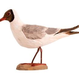 DecoBird Skrattmås