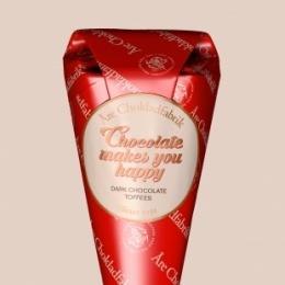 Chokladstrut