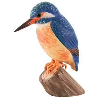 DecoBird Kungsfiskare