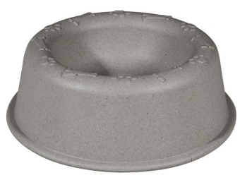 Doggy Bowl - Stone Grey