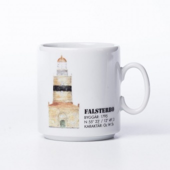 Mugg Falsterbo