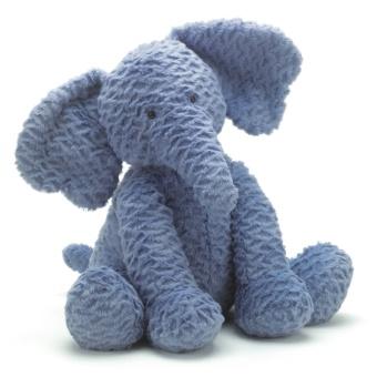 Fuddlewuddle Elephant HUGE