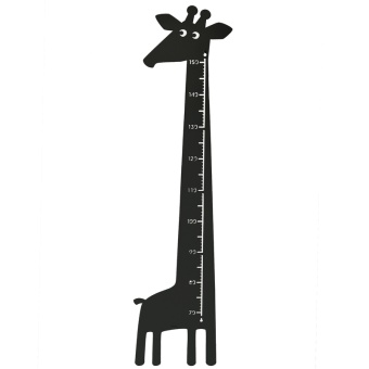 Giraffe Measure
