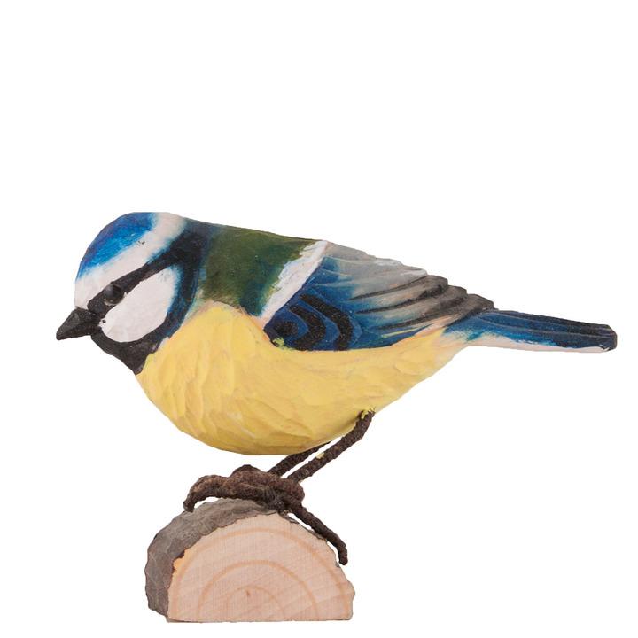 DecoBird Blåmes