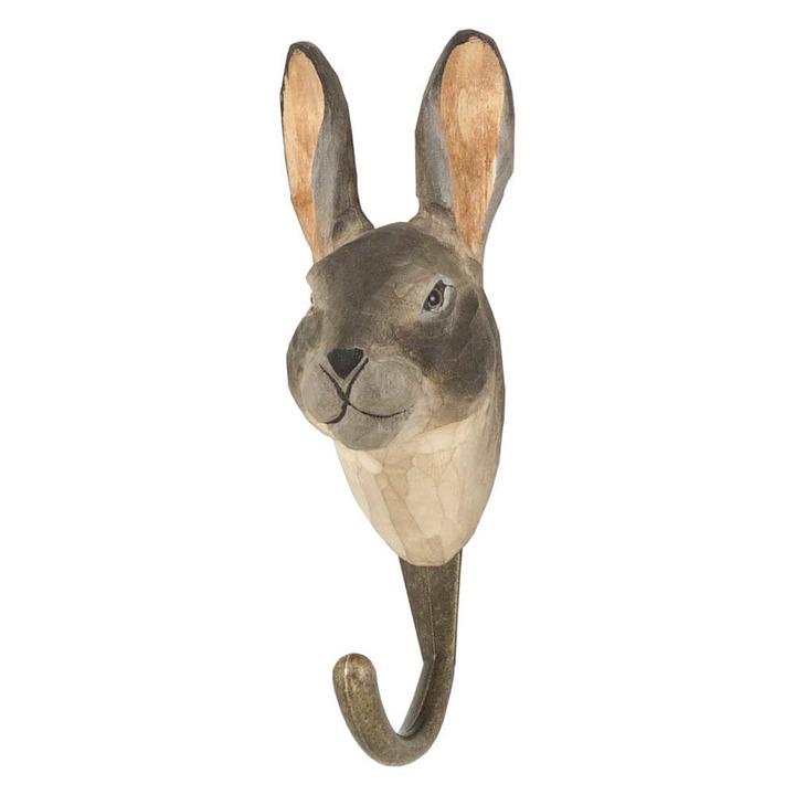 Handsnidad Krok Hare