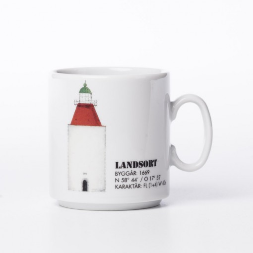 Mugg Landsort