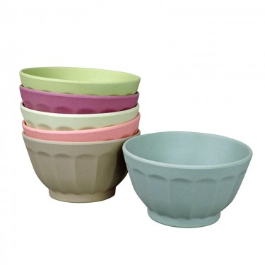 Sweet Fortune Bowls XL 6set Dawn