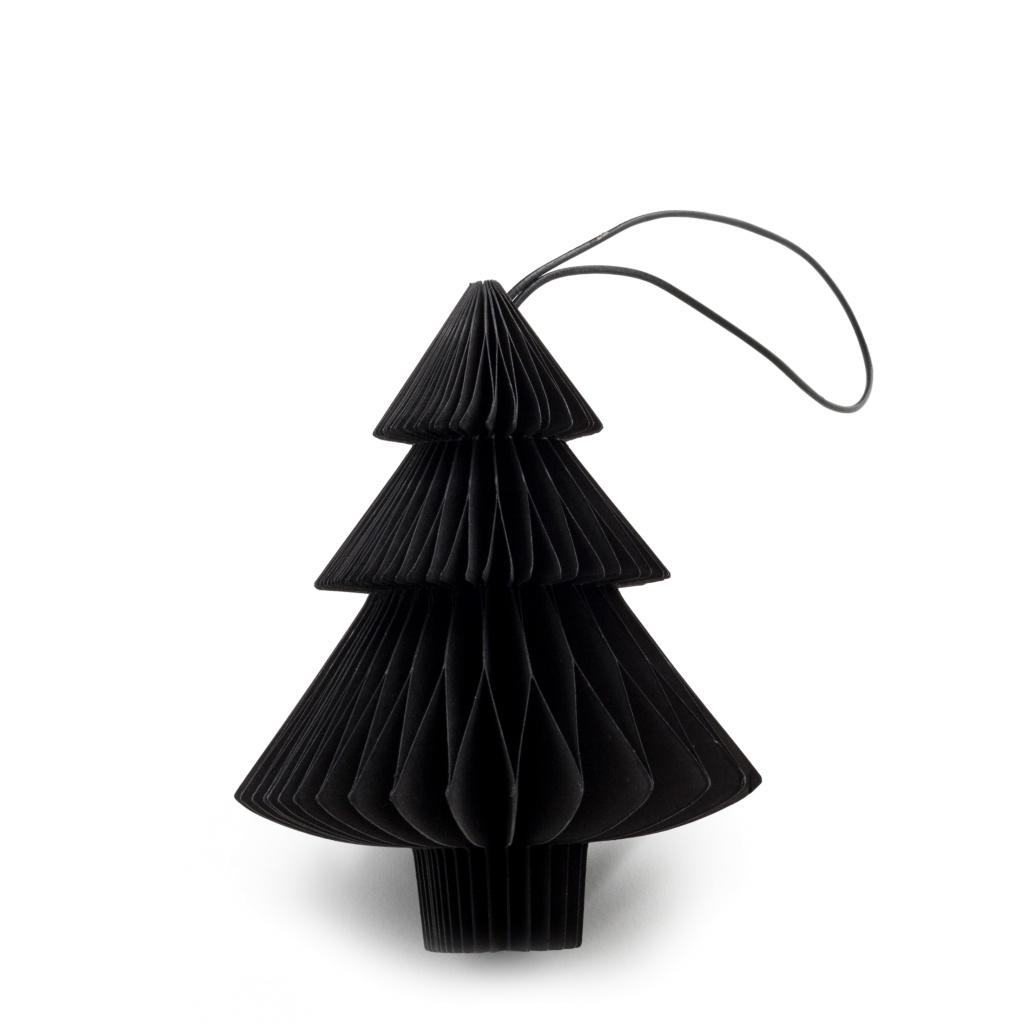 Nordstjerne Tree Black