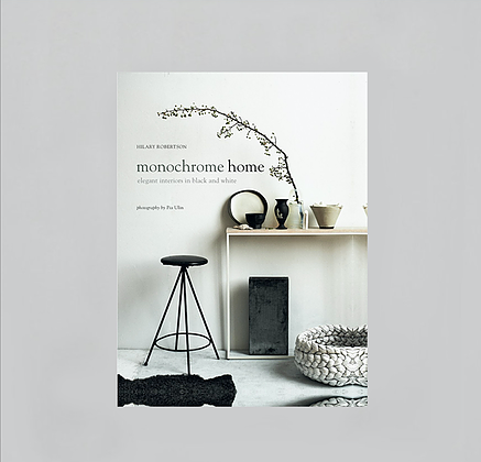 New Mags Monochrome Home