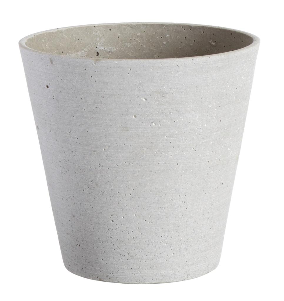 Affari Rakel Betongkruka Light Grey Large