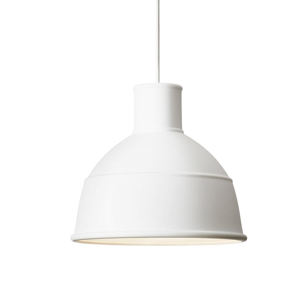 Muuto Unfold Pendant Lamp White