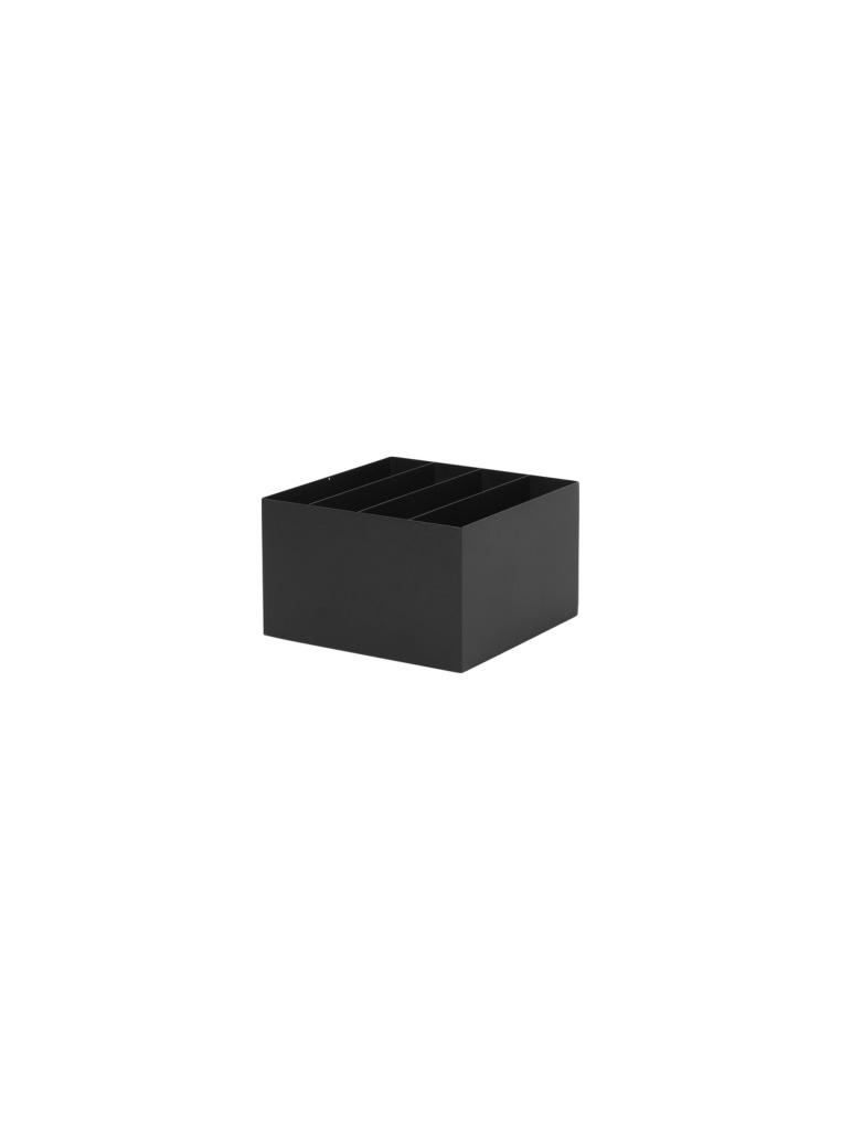 Ferm Living Plant Box Insats-Avdelare Black