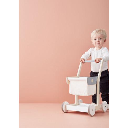Kids Concept Kundvagn