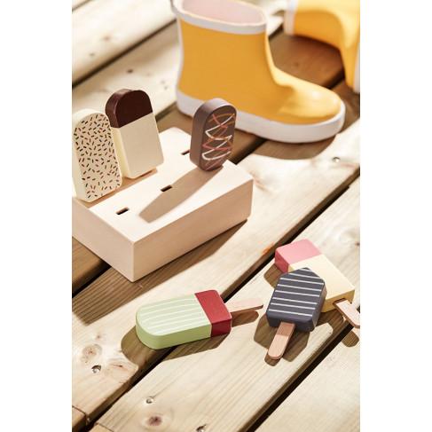 Kids Concept Bistro Glasspinnar
