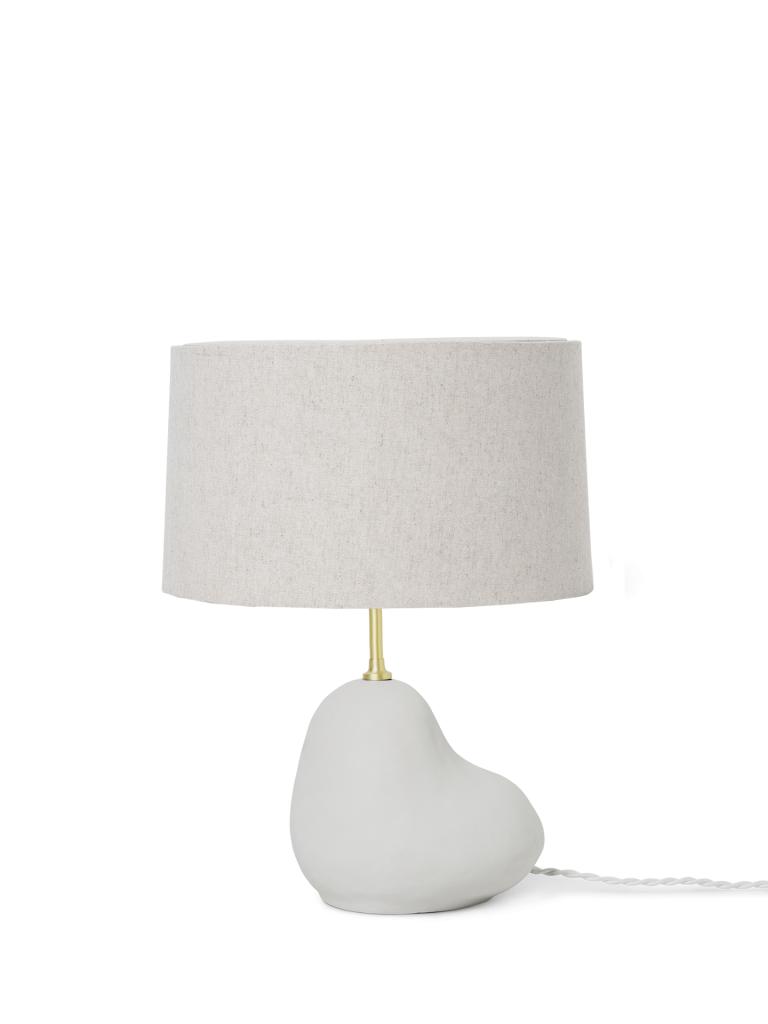 Ferm Living Hebe Lamp Off White